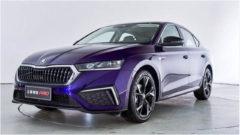 Škoda Octavia Pro