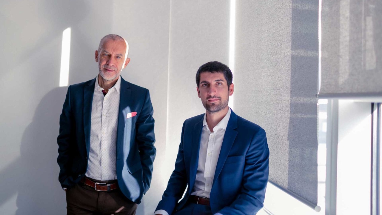 fond investícia startup slovensko bookee