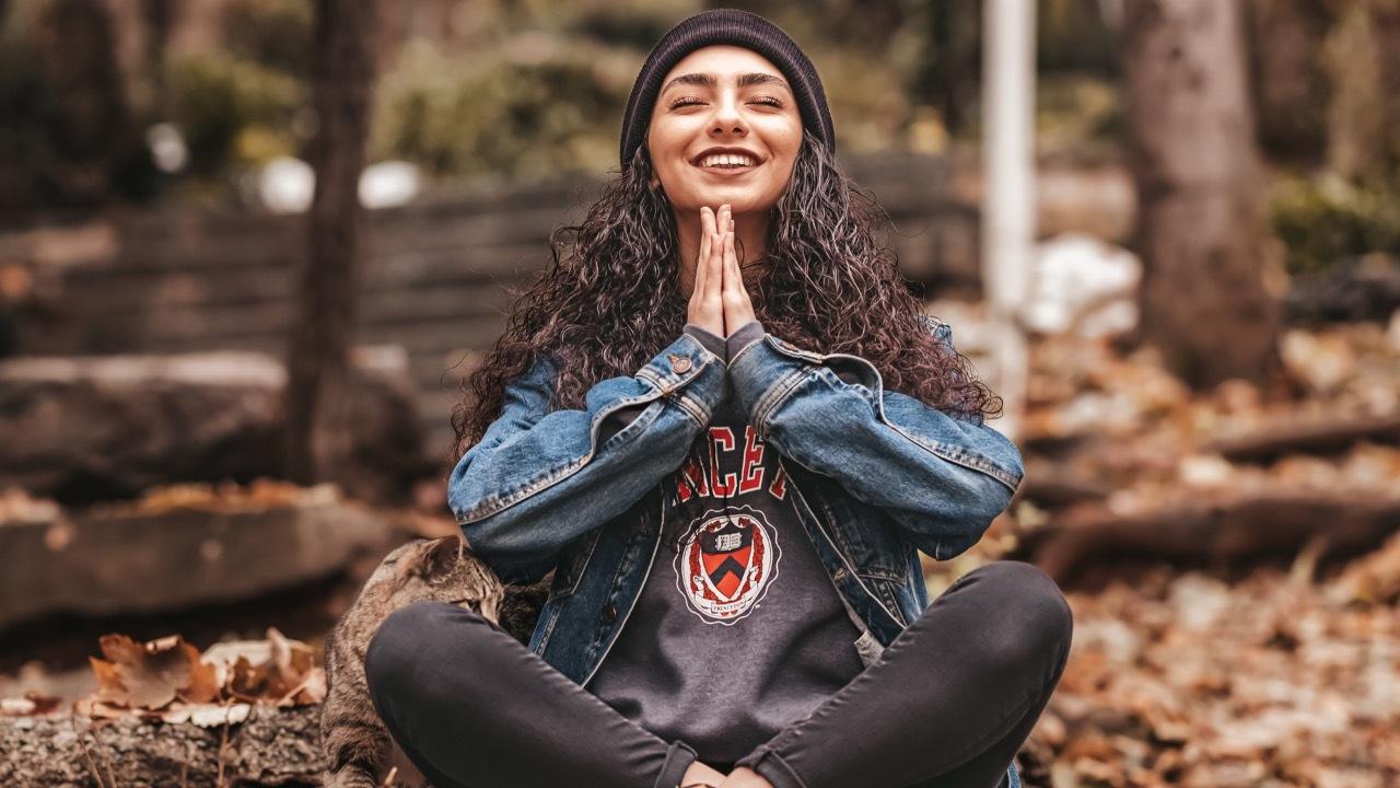 meditácia produktivita lifehacking rady inšpirácia