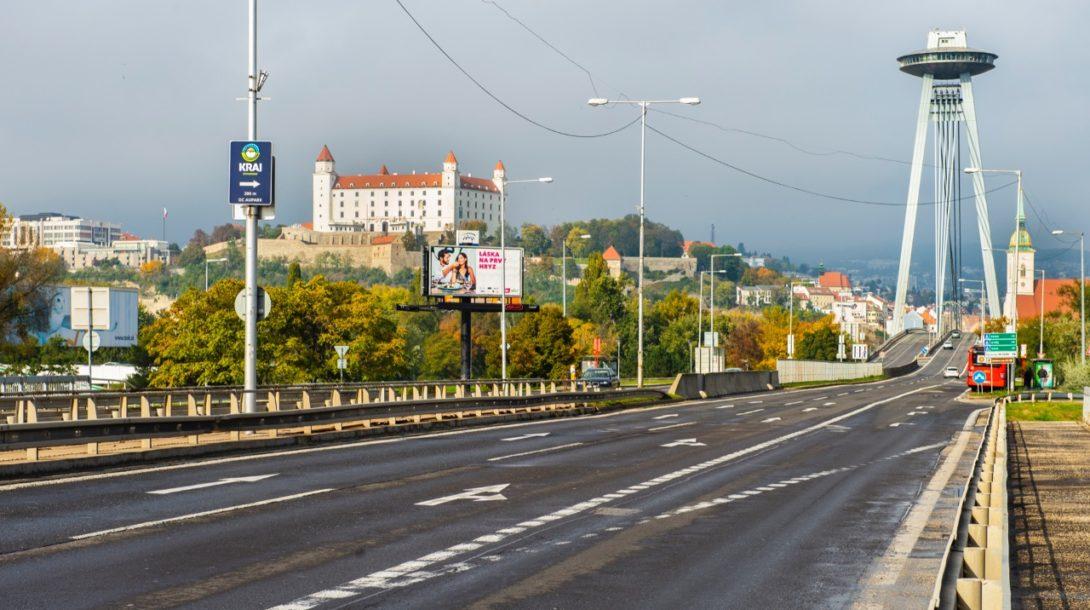 Bratislava Deň Zeme klíma UFO