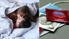 sex, prezervativ, durex