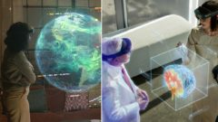 microsoft/halogram