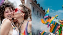LGBTQ sexuálna orientácia USA homosexualita bisexualita