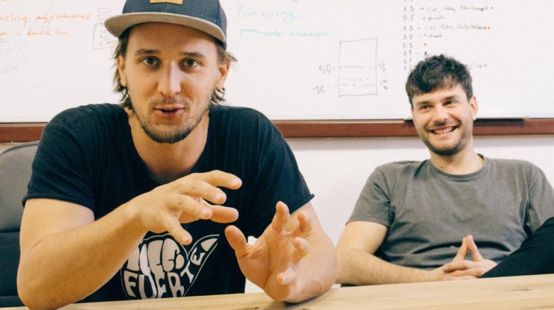 kickresume životopis slovensko práca