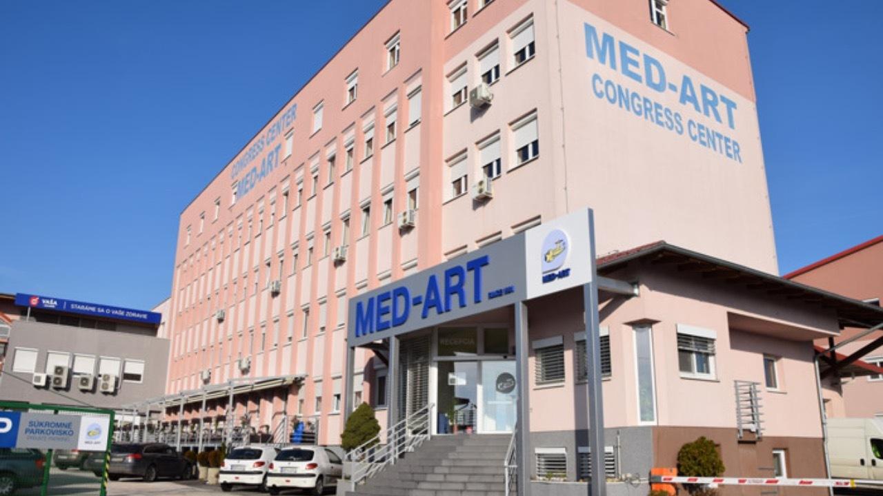 Med-Art like Forbes rebríček slovensko