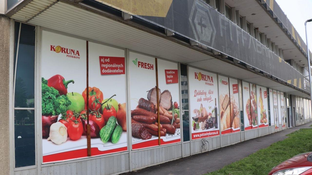 koruna potraviny slovensko forbes rebríček