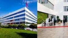 poštová žilina biznis centrum testovanie slovensko