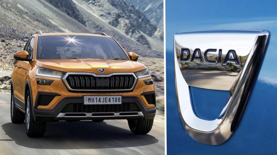 Škoda / Dacia