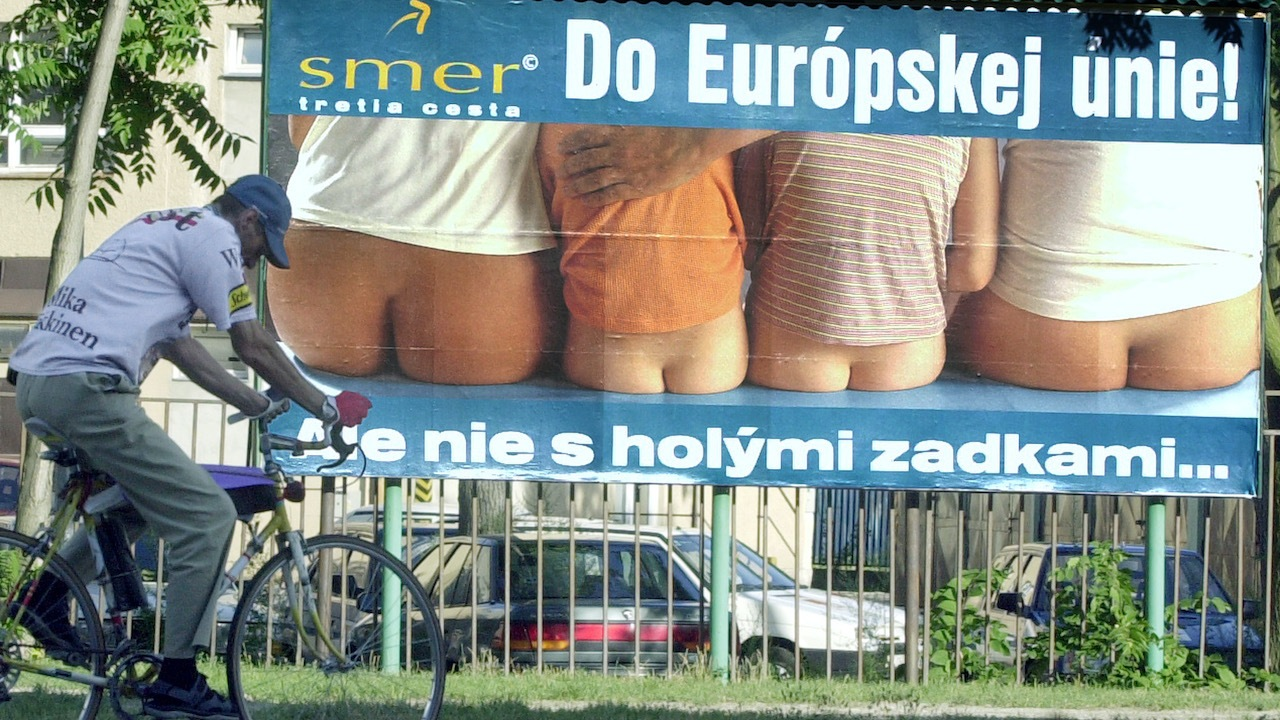 Kampaň Smer 2002