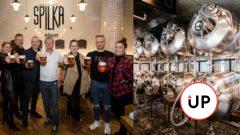 Spilka beer & restaurant