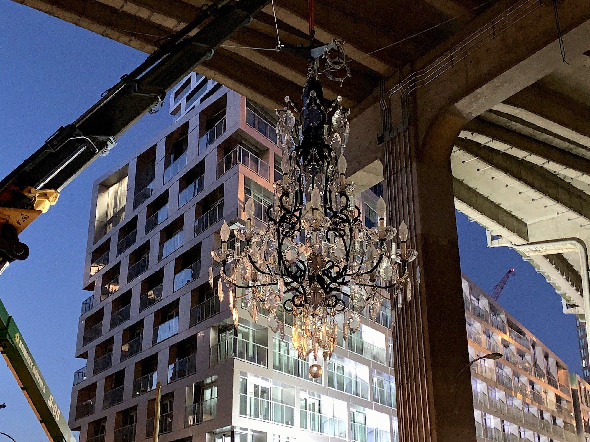 Bjarke Ingels Group's, Vancouver House, architektúra, Kanada
