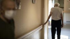 domov dôchodcov, dss, dôchodca, senior
