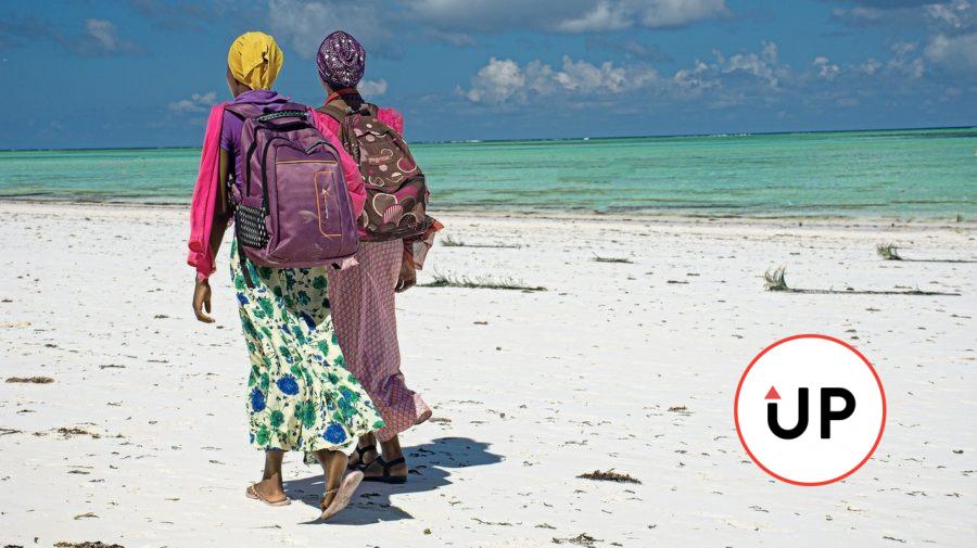 Zanzibar tanzánia