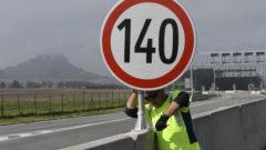 diaľnica 140