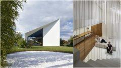 Žitňanský Gonda architects, architektúra, dom, reality