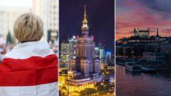 Bielorusi hľadajú prácu v EÚ i na Slovensku