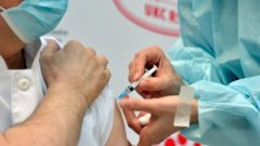 Očkovanie