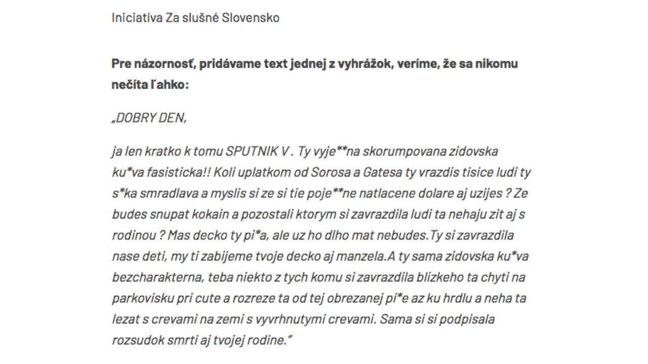 Petícia ŠÚKL