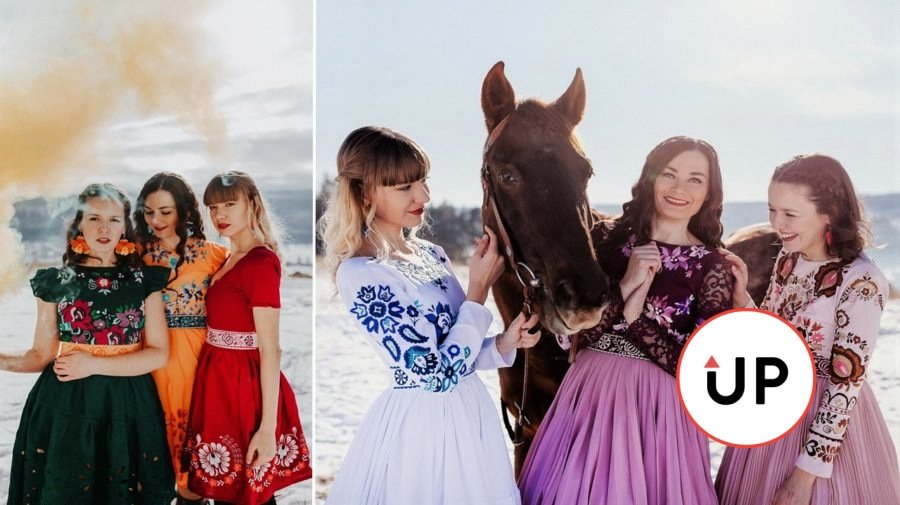 Jaroslava Würll Kocanova mladá návrhárka šaty