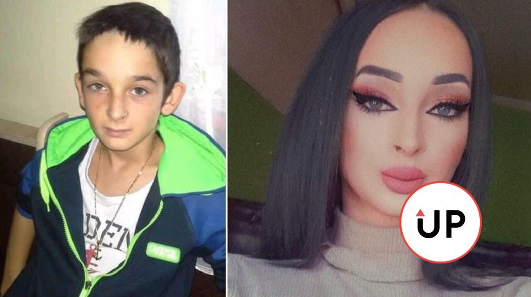 Transgender Nikol