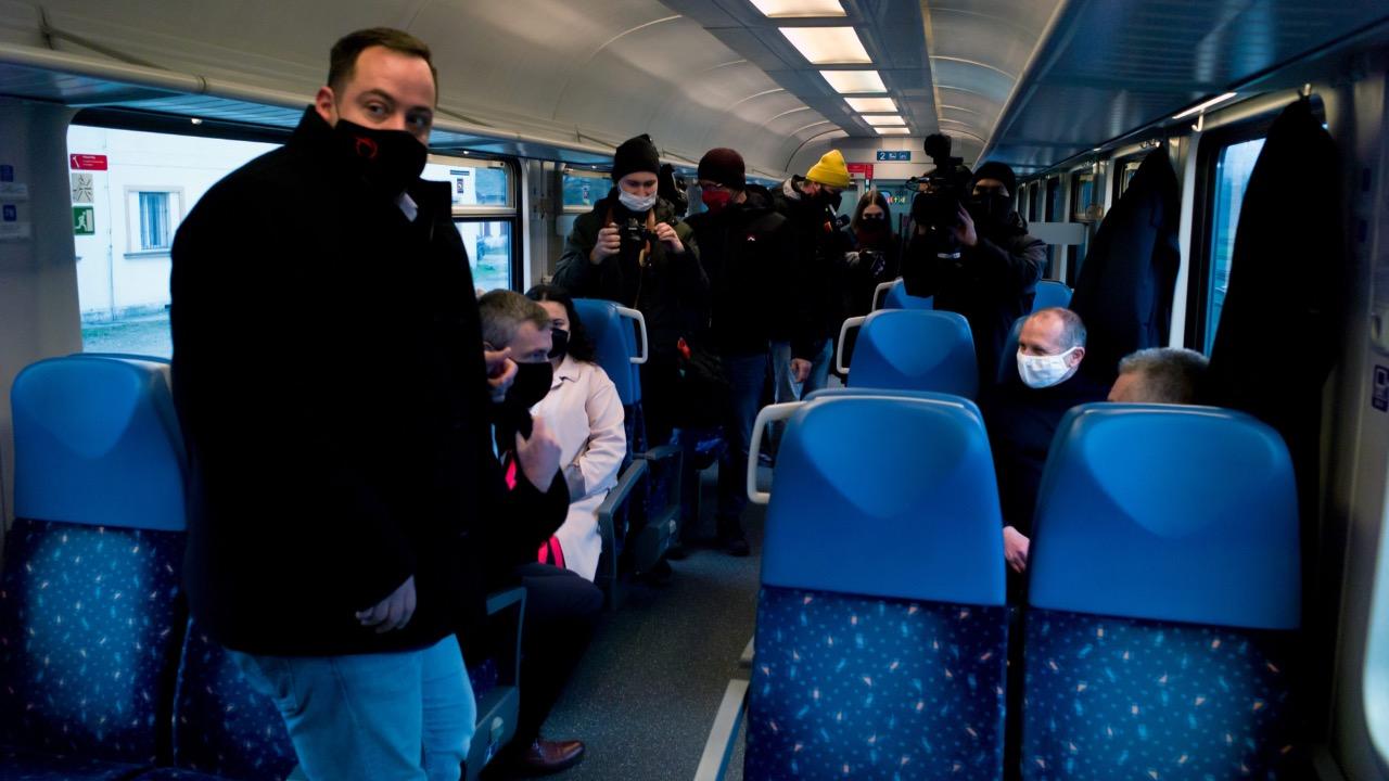 ZSSK Slovensko vlaky Budapešť Praha