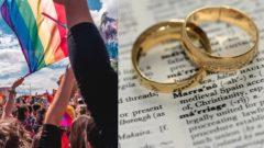 LGBT manželstvá