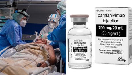monoklonálne protilátky, nemocnica