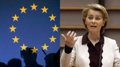 EP, Ursula von der Leyen