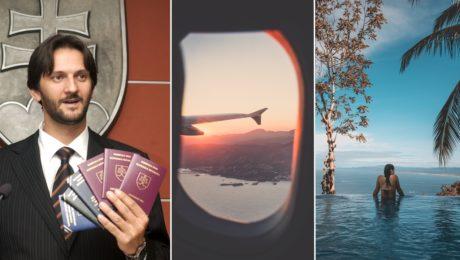 slovenské pasy