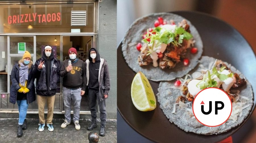 Grizzly Tacos