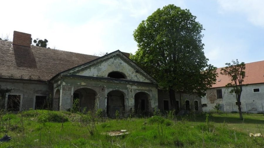 Kaštieľ Čunovo