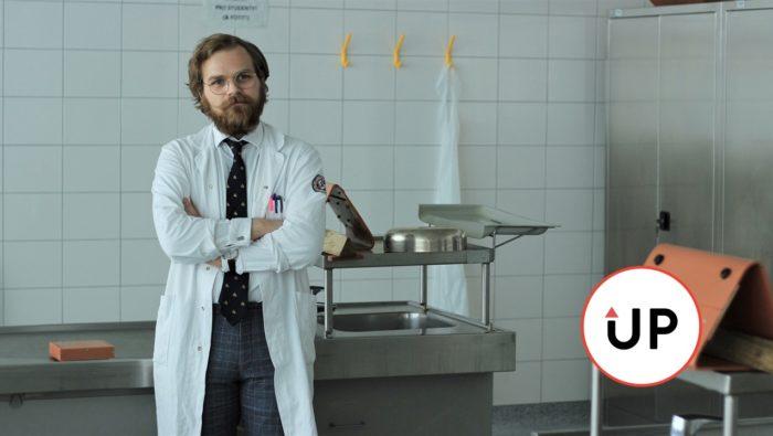 Dominik Hraboš patológ