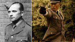 Jozef Gabčík Anthropoid Reinhard Heydrich