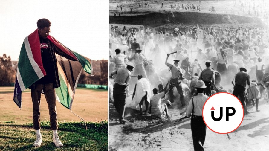 Juhoafrická apartheid