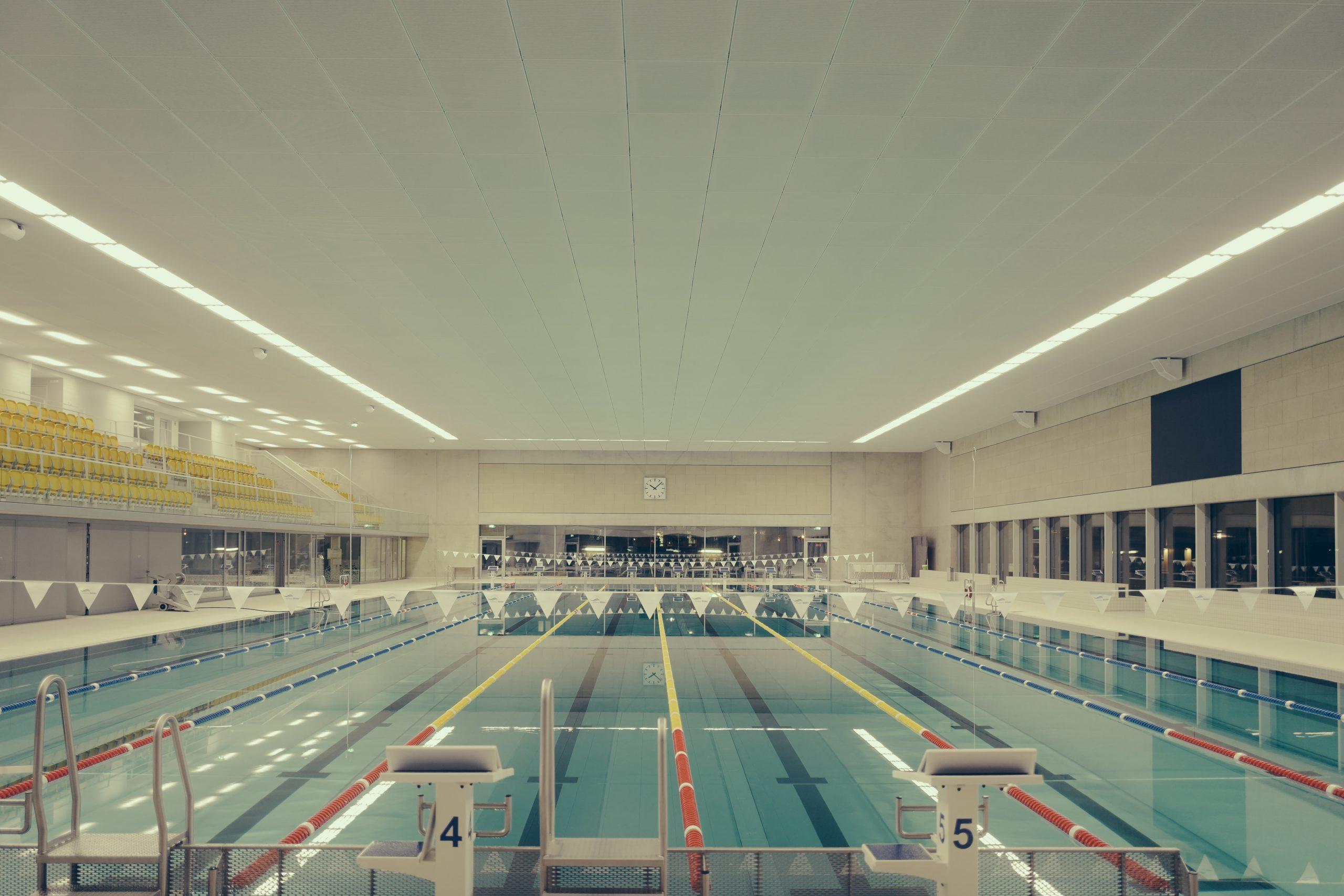 kúpalisko, bazén