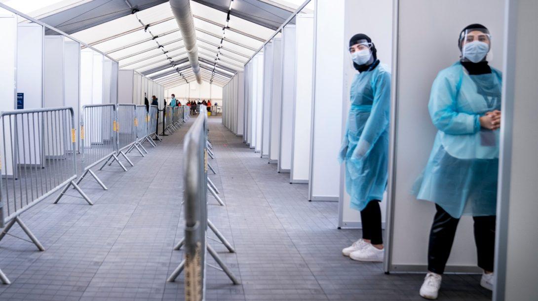 koronavirus, pandemia