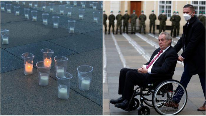 Miloš sviečky