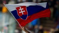 vlajka slovensko znak