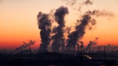 vzduch,príroda,továren,smrad