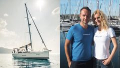 jachta boataround investicia