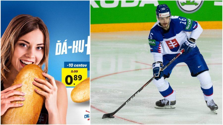 lidl hokej