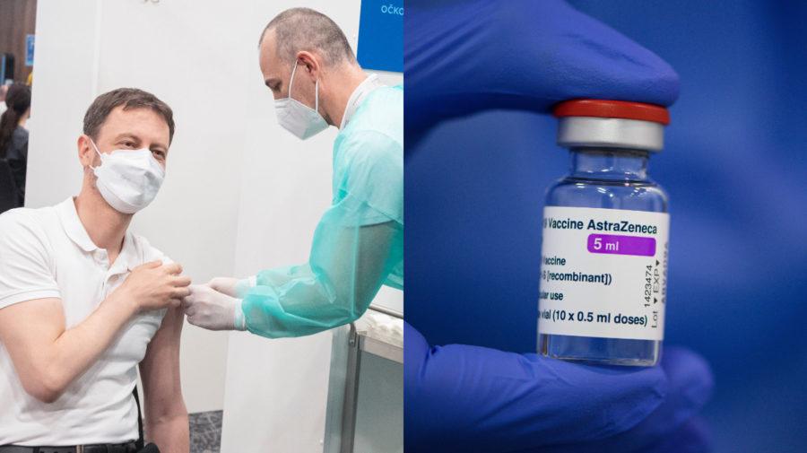 Očkovanie, Heger