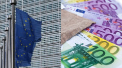 EÚ, peniaze