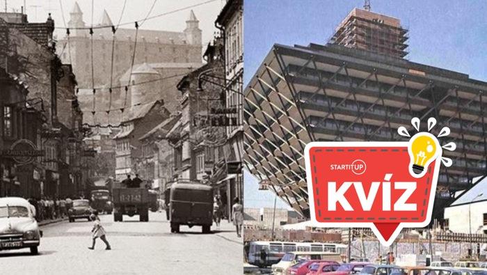 Slovenský rozhlas budova, Obchodná ulica