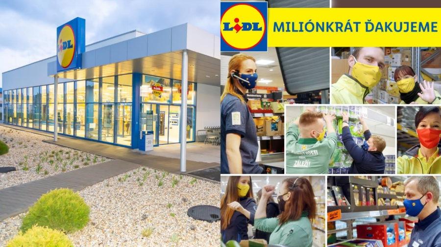 Lidl Slovensko
