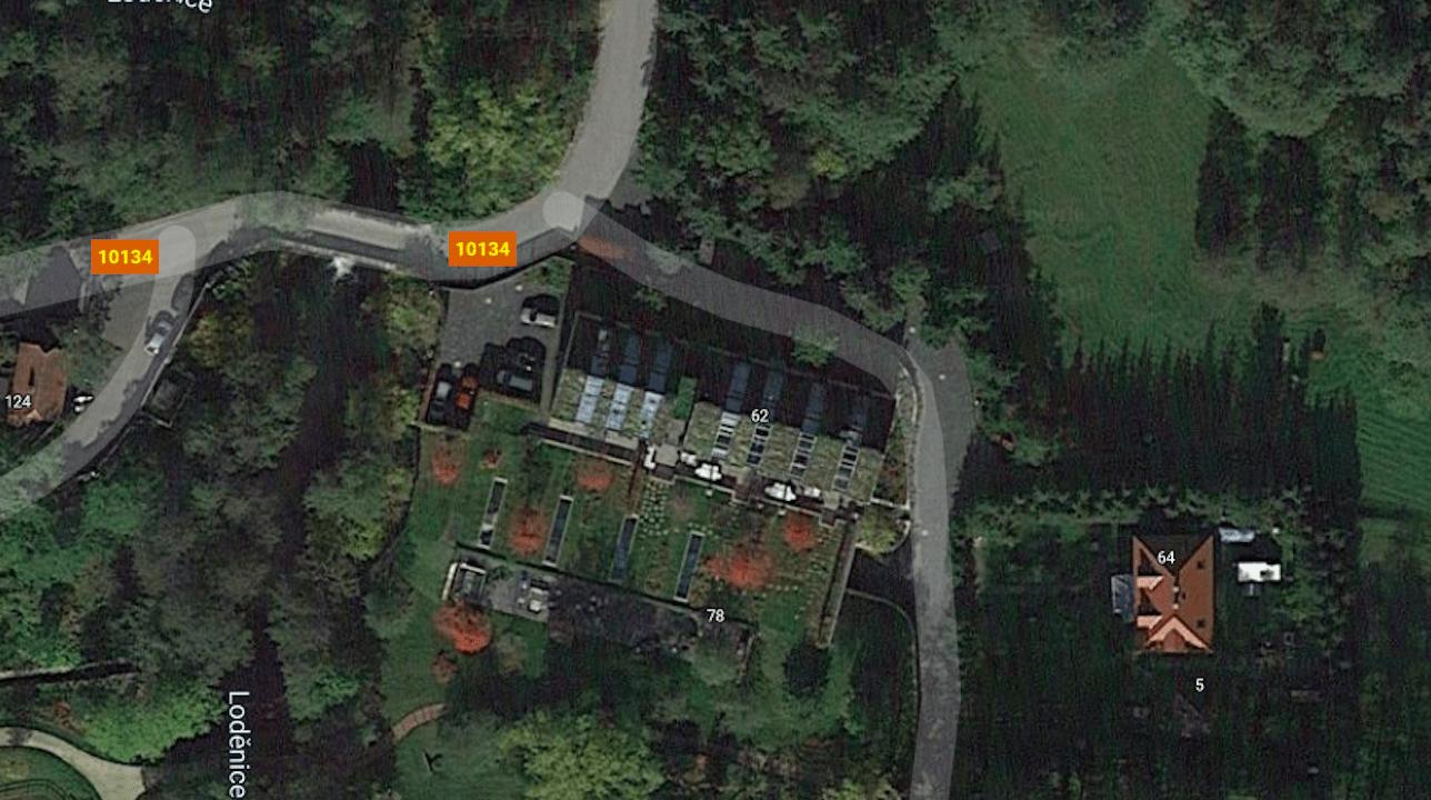 sídlo kellner