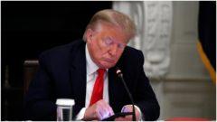 Trump mobil