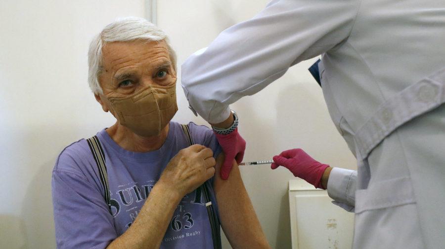 očkovanie seniori dôchodcovia