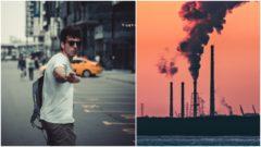 Znečistenie