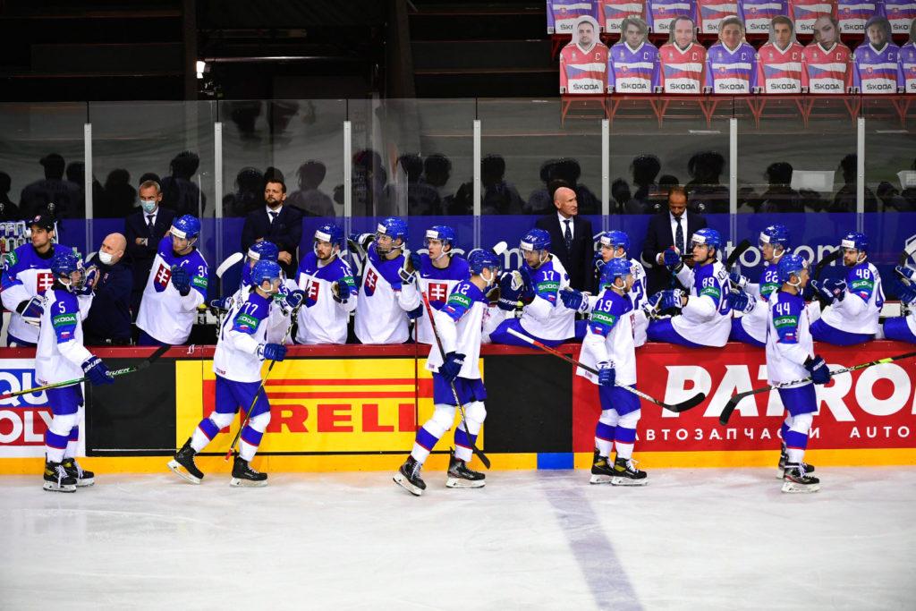 Slovensko hokej lístky